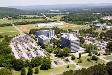 Bethesda Headquarters Tour
