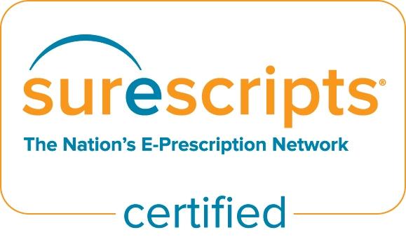 Surescripts logo