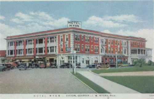Myon Hotel