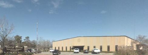 Harrison Walker Complex