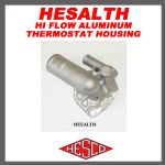 Hi Flow Thermostat Housing For the Aluminum Head #HESALTH