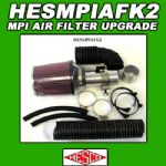 MPI Air Filter Upgrade #HESMPIAFK2