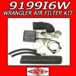 Air Filter Kits 91-99 Wrangler #9199I6W