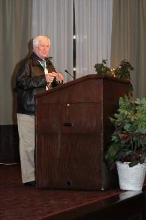 Josh McDowell Speaking